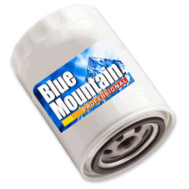 Blue Mountain Blue Mountain Oil Filter 195