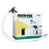 FROTH-PAK Foam Sealant Kit