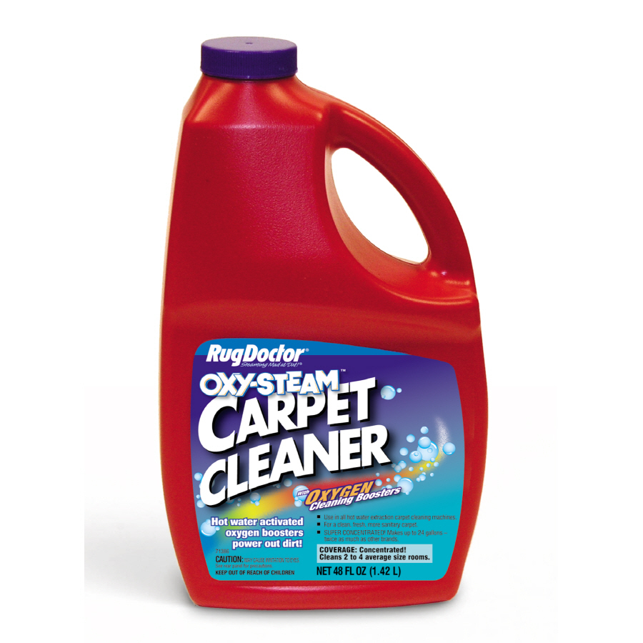 Rug Doctor Carpet Cleaner Review