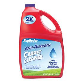 Rug Doctor Carpet Cleaner
