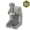 STEEL CITY 3/8-in U-Bolt Strut Beam Clamp