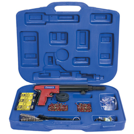 Powers .22 Caliber Powder Actuated Tool Kit
