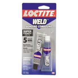 LOCTITE 2 oz Weld Bonding Compound Epoxy