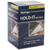 Shurtape 6-in x 25-ft White Double-Sided Seam Tape