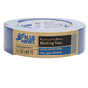 Blue Hawk 1.41-in x 180-ft Trim Painter&#039;s Tape
