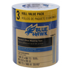 Blue Hawk 1.88-in x 180-ft Trim Painter's Tape