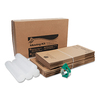 Duck 12-Pack Large Cardboard Moving Boxes Kit Moving Boxes (Actual 16-in x 16-in)
