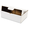 Duck 25-Pack Medium Recycled Cardboard Moving Boxes (Actual 13-in x 4-in)