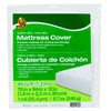 Duck Vinyl Queen/King Hypoallergenic Mattress Cover Bed Bug Protection