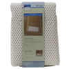 Style Selections Soft Shower Mat - White