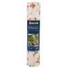Duck 10-ft x 12-in Floral Shelf Liner
