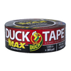 Duck Covers 1.88-in x 105-ft Black Duct Tape