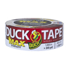 Duck 1.88-in x 105-ft White Duct Tape