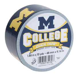 Duck Covers 1.88-in x 30-ft Multiple Colors/Finishes Duct Tape