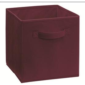 ClosetMaid Cabernet Laminate Storage Drawer