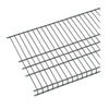 ClosetMaid 48-in Wire Wall Mounted Shelving