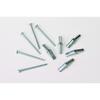 ClosetMaid 5-Pack-in Metallic Rectangle Shelving Hardware