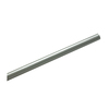 ClosetMaid 72-in x 0.62-in x 0.62-in Extendable Metal Closet Rod