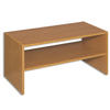 ClosetMaid 24.1-in Cherry Laminate Stacking Storage