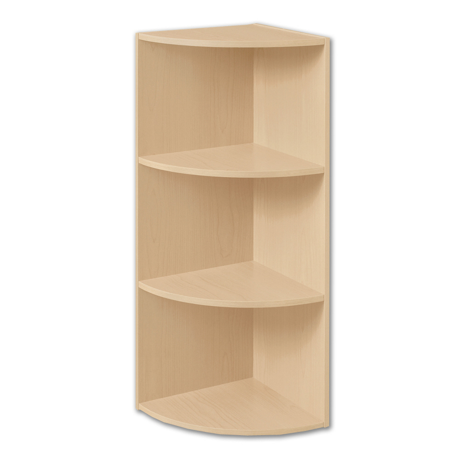 Shop ClosetMaid Alder Corner Shelf Unit at Lowes.com