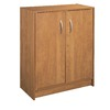 ClosetMaid 24.1-in Alder Laminate Stacking Storage