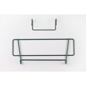 shop closetmaid 3 in x 18 in decorative shelf bracket at. Black Bedroom Furniture Sets. Home Design Ideas