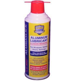 Protexall Products 11-oz LC Alumaslick Aluminum Lubricant