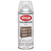 Krylon Clear Chalkboard Enamel Spray Paint (Actual Net Contents: 12-oz)