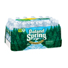 Poland Spring 24-Pack 16.9-fl oz Spring Water