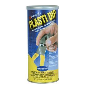 Plasti Dip 14.5-fl oz Yellow Dip Coating