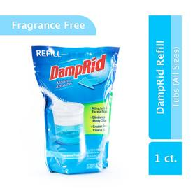 DampRid 42 oz Damp Rid Refill