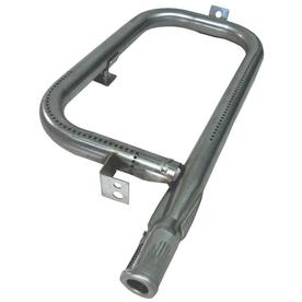 Heavy Duty BBQ Parts 13.75-in Stainless Steel Tube Burner