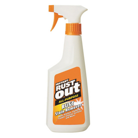 Summit 16-oz Liquid Rust Stain Remover