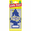 LITTLE TREES LITTLE TREE Air Freshener 3-Pack New Car Scent