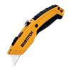 Bostitch 4-Blade Utility Knife