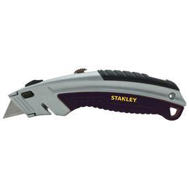 Stanley InstantChange Retractable Knife