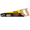 Stanley 20-in Sharp Tooth Fine Finish Saw