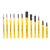 Stanley N/A 12-Pack Cold Chisels Set