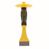 Stanley 2.25-in Guarded Electrician's Chisel