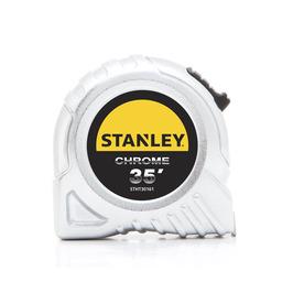 Stanley 35-ft Locking SAE Tape Measure