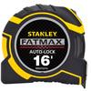 Stanley 16-ft Locking SAE Tape Measure