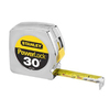 Stanley 30-ft Locking SAE Tape Measure