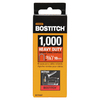 "Bostitch 1000 pk. 3/8"" Cable Stable"