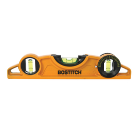Bostitch Torpedo Standard Level