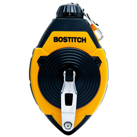 Bostitch 100-ft Chalk Line Reel