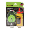 Stanley 100-ft Plastic Chalk Reel