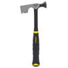 Stanley FatMax 14-oz Checkered Straight Handle Hammer