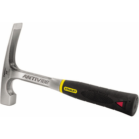 Stanley 14 oz Smooth Straight Handle Hammer