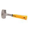 Bostitch 48-oz Mallet Shaped AntiVibe Drilling Hammer Handle Hammer