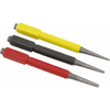 Stanley 3-Piece Nail Punch Set
